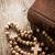 rosário · bíblia · livro · rezar · antigo - foto stock © jirkaejc