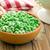 заморожены · овощей · деревянный · стол · продовольствие · Салат · еды - Сток-фото © jirkaejc