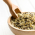 wild rice in wooden bowl stock photo © jirkaejc