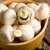 champignon · gombák · kerámia · tál · barna · csoport - stock fotó © jirkaejc