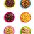 różny · słodkie · zboża · kręgle · ceramiczne · żywności - zdjęcia stock © jirkaejc