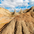 taş · sütunlar · çöl · görmek · gökyüzü · doğa - stok fotoğraf © jkraft5