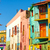 sokak · Buenos · Aires · parlak · renkler - stok fotoğraf © jkraft5