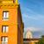 コロニアル · アーキテクチャ · 大聖堂 · ドーム · 道路 · 建物 - ストックフォト © jkraft5