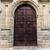 ornate door in cartagena stock photo © jkraft5