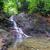 çağlayan · küçük · tropikal · Rainforest · doğa - stok fotoğraf © jkraft5