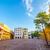 домах · сердце · небе · дома · здании · город - Сток-фото © jkraft5