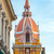 クローズアップ · サントリーニ · 教会 · 伝統的な · 青 · 市 - ストックフォト © jkraft5