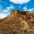çöl · görmek · Kolombiya · gökyüzü · doğa - stok fotoğraf © jkraft5