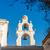 templom · Buenos · Aires · égbolt · város · városi · történelem - stock fotó © jkraft5