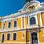 santa marta city hall stock photo © jkraft5