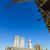 előkelő · felhőkarcolók · Buenos · Aires · gyönyörű · környék · égbolt - stock fotó © jkraft5