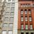 brand · ontsnappen · Rood · baksteen · gebouw · drie - stockfoto © jkraft5