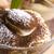 tiramisu · postre · servido · blanco · placa · torta - foto stock © joannawnuk