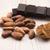 cacau · feijões · chocolate · planta · comer · grão - foto stock © joannawnuk