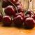 vegan · estilo · de · vida · ícone · grupo · fruto · legumes - foto stock © joannawnuk
