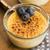 karamel · vanille · vla · dessert · voedsel - stockfoto © joannawnuk