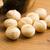 nozes · rústico · fruto · cozinhar - foto stock © joannawnuk