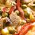 amarelo · pimenta · azeitonas · quente · verde · oliva - foto stock © joannawnuk