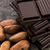 cacao · fagioli · latte · cioccolato · cioccolato · fondente · gruppo - foto d'archivio © joannawnuk