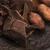 picado · chocolate · cacau · comida · fundo · bar - foto stock © joannawnuk