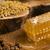 egészséges · virágpor · természetes · gyógymódok · influenza · egészség · gyógyszer - stock fotó © joannawnuk