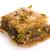 baklava   traditional middle east sweet desert stock photo © joannawnuk