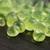 menta · kaviár · molekuláris · gasztronómia · étel · zöld - stock fotó © joannawnuk