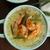 cetriolo · zuppa · freddo · fette · menta · verde - foto d'archivio © joannawnuk