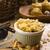 plum tart ingredients stock photo © joannawnuk