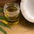 Coconut and coconut oil  stock photo © joannawnuk