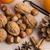 различный · специи · орехи · сушат · апельсинов · Рождества - Сток-фото © joannawnuk
