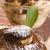 porción · tiramisu · postre · alimentos · café · queso - foto stock © joannawnuk