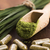 young barley grass detox superfood stock photo © joannawnuk