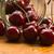tigela · doce · cereja · alegre · velho · mesa · de · madeira - foto stock © joannawnuk