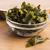 морские · водоросли · японская · еда · продовольствие · зеленый · приготовления · растительное - Сток-фото © joannawnuk