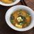 スープ · 日本食 · 背景 · 緑 · カップ · 日本語 - ストックフォト © joannawnuk