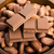 cacau · feijões · isolado · branco · grupo · sobremesa - foto stock © joannawnuk
