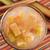 ルバーブ · ガラス · 夏 · 料理 · デザート - ストックフォト © joannawnuk