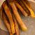 batata · papas · fritas · primer · plano · blanco · tazón · fondo - foto stock © joannawnuk
