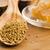 vers · bee · stuifmeel · lepel · honingraat · bloem - stockfoto © joannawnuk