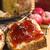 tradicional · Pascua · desayuno · mesa · huevos - foto stock © joannawnuk