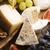 сыра · плодов · виноград · фрукты · ресторан - Сток-фото © joannawnuk