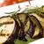 alla · griglia · melanzane · fette · fresche · rosmarino · origano - foto d'archivio © joannawnuk