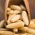 オーガニック · 松 · ナッツ · 木製 · 油 - ストックフォト © joannawnuk