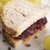 peanut butter and jelly sandwich stock photo © joannawnuk