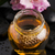 fresco · mel · favo · de · mel · natureza · laranja · ouro - foto stock © joannawnuk