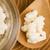 süt · kefir · mantar · organik · ahşap - stok fotoğraf © joannawnuk