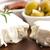 olijven · zon · gedroogd · tomaten · vers - stockfoto © joannawnuk