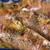 worstjes · zuurkool · schotel · rook · vlees - stockfoto © joannawnuk